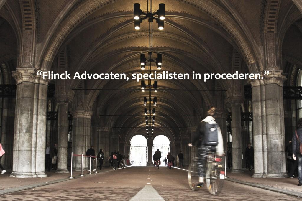 Vacature advocaat medewerker Amsterdam