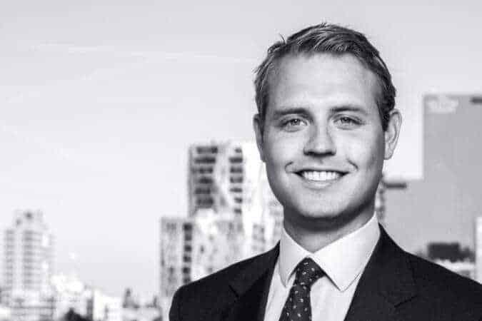 Advocaat Willem van Agt